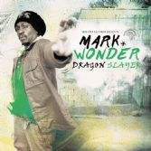 Mark Wonder - Dragon Slayer (Irie Ites) CD